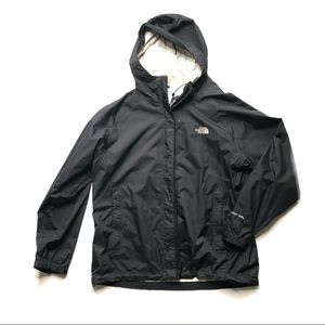 The Northface Hyvent Windbreaker Jacket